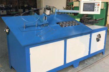 2D cnc автоматты сымдық иілу машинасы