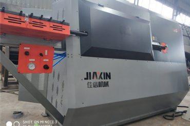 Автоматты құрылыс икемділігі, ширатылған электрбұйымдар